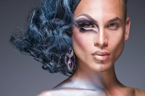 Miss Fame © Leland BobbŽ