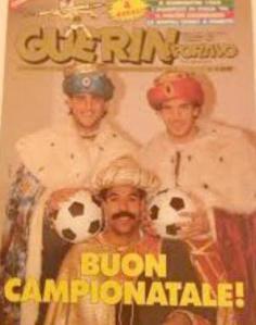 Vialli, Cerezo, Mancini