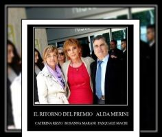 Caterina Rizzo Paquale Macrì
