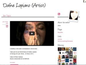 Dafne Lopiano