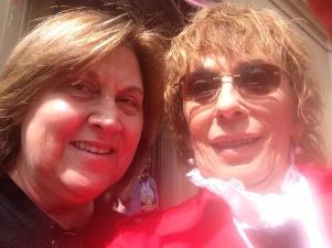 Con Lucia Annuziata